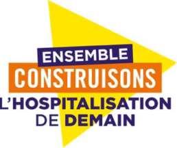Logo construire hospitalisation
